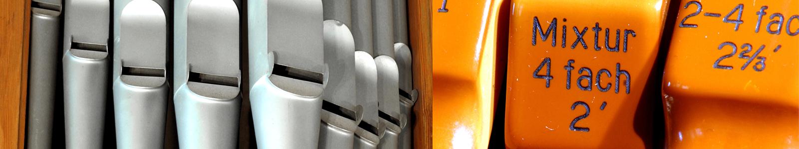 Kirchenmusik